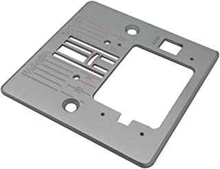 HONEYSEW Needle Throat Plate Q60D for Singer 3321, 3323, 44S, 4411 Heavy Duty, 4423 Heavy Duty, 4452, 5511 Scholastic, 5523, 5532#416472401