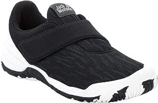 Jack Wolfskin Kid's Jungle Gym CHILL VC Low Kid's Hiking Shoe Shoe
