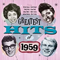 The Greatest Hits of 1959