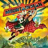 Songtexte von Andreas Gabalier - Mountain Man