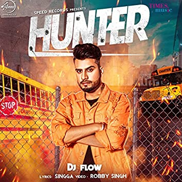 Hunter - Single