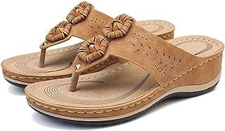 : Jaune Mules et sabots Chaussures femme