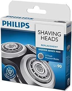 (正規品)フィリップス メンズシェーバー 9000シリーズ 替刃 SH90/51