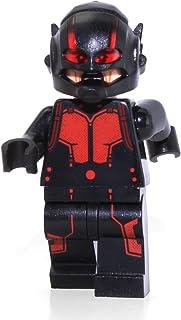 LEGO Marvel Superheros Ant Man Loose Minifigure Hank