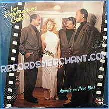 Amame Un Poco Mas [Vinyl LP]