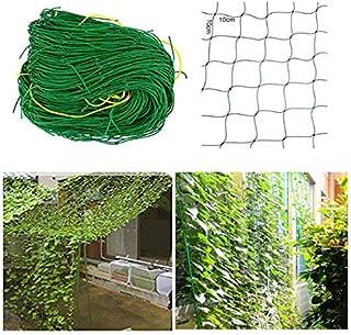 36 Stück Vogelschutznetz 4 x 5 m Schutznetz Pflanzenschutznetz Teichnetz Netz