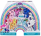 My Little Pony Friends of Equestria Collection Pack of 11 Figures