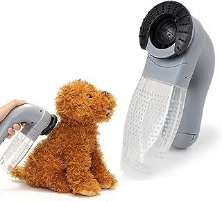 Chuanglan Aspiradora eléctrica para Mascotas, para Eliminar