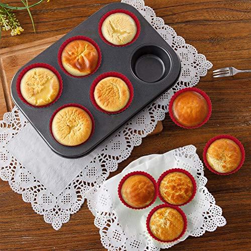 Molde Cupcake  marca Uncle Jack