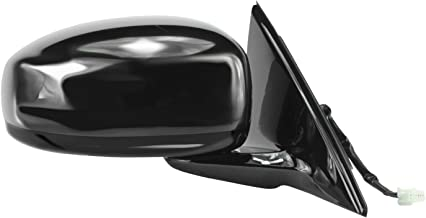 Best infiniti side mirror replacement Reviews