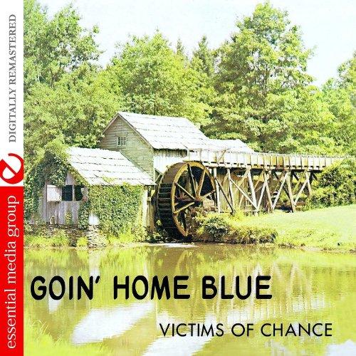 Goin' Home Blue (Johnny Kitchen Pre…