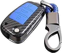 A258-6 Pommeau de levier de vitesses en cuir 6 vitesses 12mm Bouton de levier de vitesse Poign/ée de levier de vitesses Sport Perfor/é Plug Play Pi/èce de rechange OEM 8K0863278 8K0863278H 8K0863278G