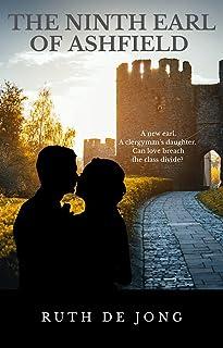 The Ninth Earl of Ashfield: A heart-warming 1920s romance novel
