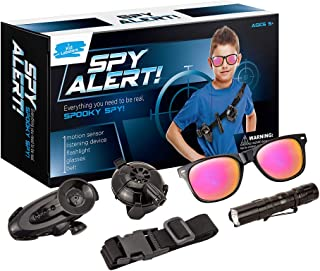 Best spy motion detector toy Reviews