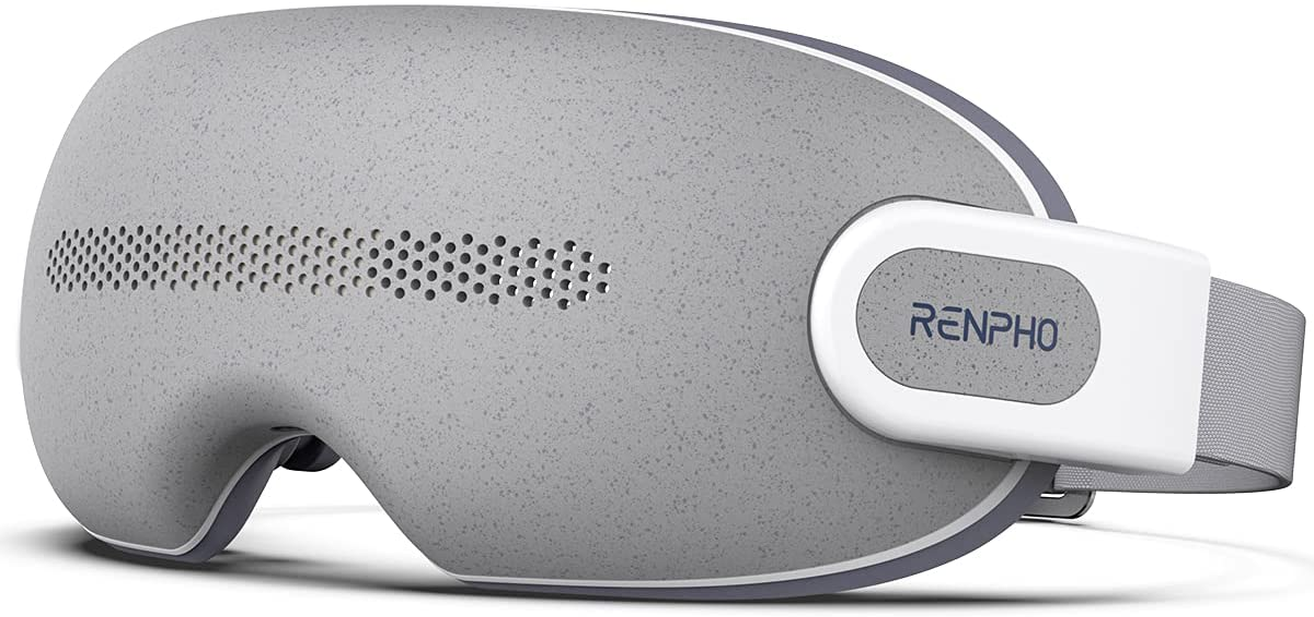 Renpho New Rhythm Eye Massager $39.99 Coupon