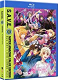 Karneval: The Complete Series - S.A.V.E. (Super Amazing Value Edition) [Blu-ray]
