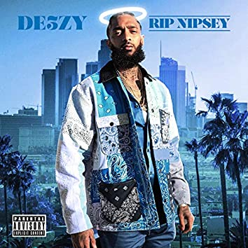 RIP Nipsey