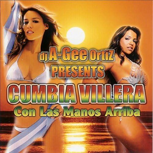 DJ A-Gee-Ortiz