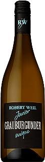 【世界最高峰の醸造所】 ロバート ヴァイル ジュニア グラウブルグンダー (ピノグリ) [ 白ワイン 辛口 ドイツ 750ml ]