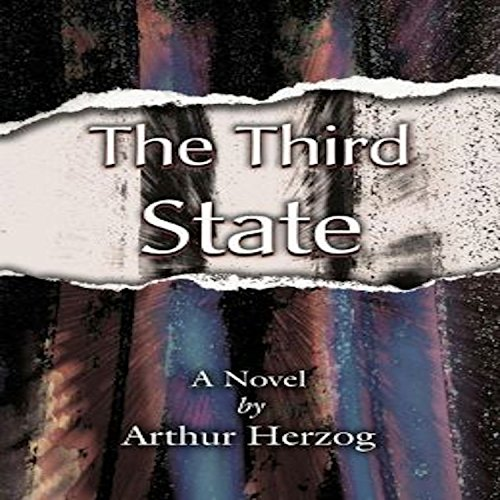 The Third State audiobook cover art