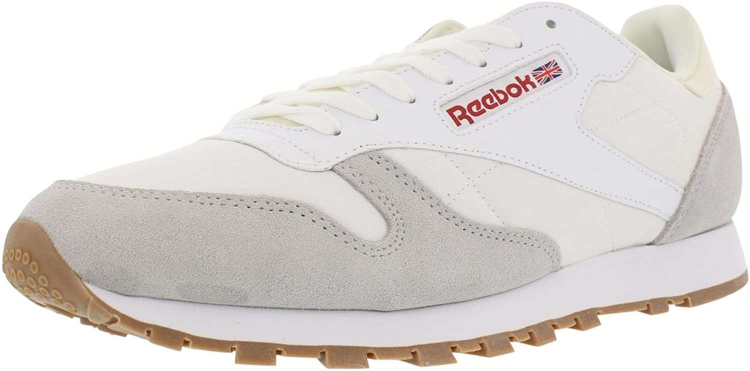 Reebok Classic Leather AG Men's Casual shoes (8)