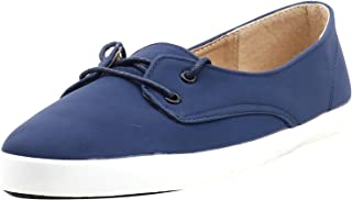 Shuberry Women's Synthetic Boat Shoes