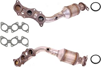Manifold Catalytic Converters MADE IN USA for Toyota 4Runner 03-04 FJ 07-10 4.0L