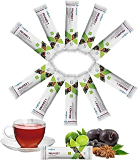 Sponsored Ad - Instant Detox Tea for Extreme Rapid Colon Cleanse by Fuxion Prunex 1 - Tasty Like Prune Juice, 100% Traditi...