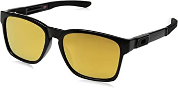 Oakley Men's Catalyst Square Sunglasses