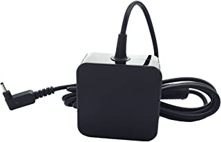 Tinkon 45W ADP-45AW Power AC Adapter Charger Supply for Asus Zenbook UX21 UX21E Transformer Book T200TA T300CHI Acer Chromebook