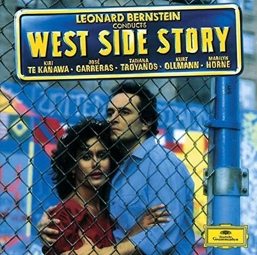 Kiri Te Kanawa, José Carreras, Tatiana Troyanos, Kurt Ollmann, Marilyn Horne, Leonard Bernstein Orchestra, Leonard Bernstein & Leonard Bernstein Chorus