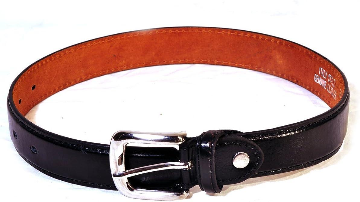 LeatherBoss Kids Belt