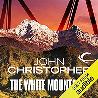 The White Mountains cover art