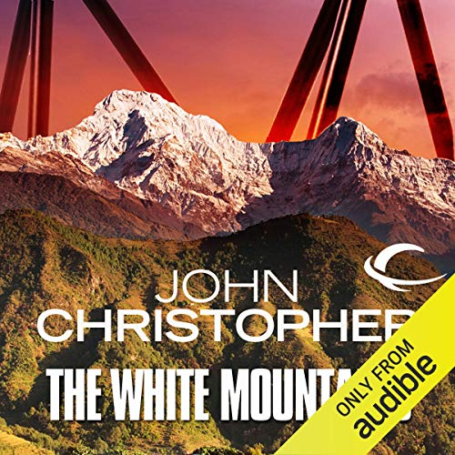 Couverture de The White Mountains