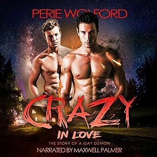 Crazy in Love audiobook cover art