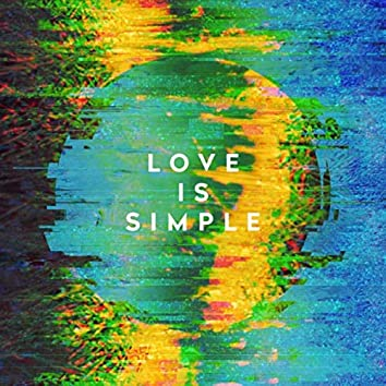 Love Is Simple (feat. Kim Frias)