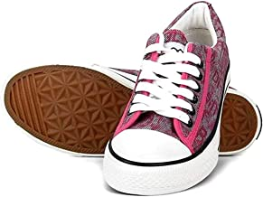 Pure Play Shoes for Girls Women UK