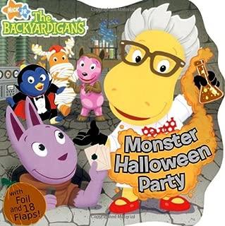 Monster Halloween Party (The Backyardigans)