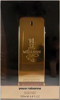 PACO RABANNE 1 Million Collector Edition Edt 200 ml