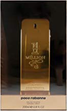 Paco Rabanne 1 Million Men Perfume para Hombre - 200 ml