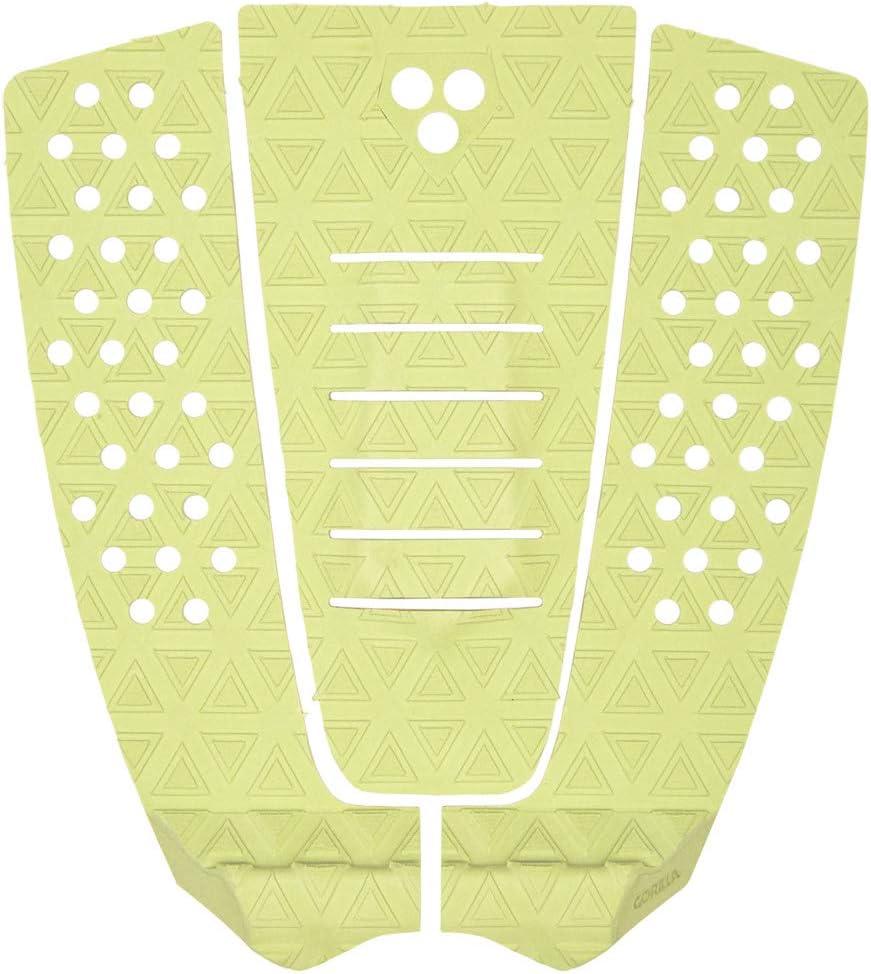 デッキパッド ショートボード用 GORILLA GRIP ゴリラグリップ THE JANE ザ ジェーン 3ピース