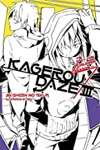 Best kagerou days novel english Reviews