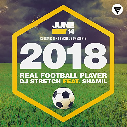 Real Football Player (feat. Shamil) (Extended Mix)