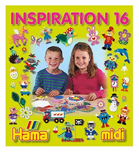 INSPIRATION 16. HAMA-midi