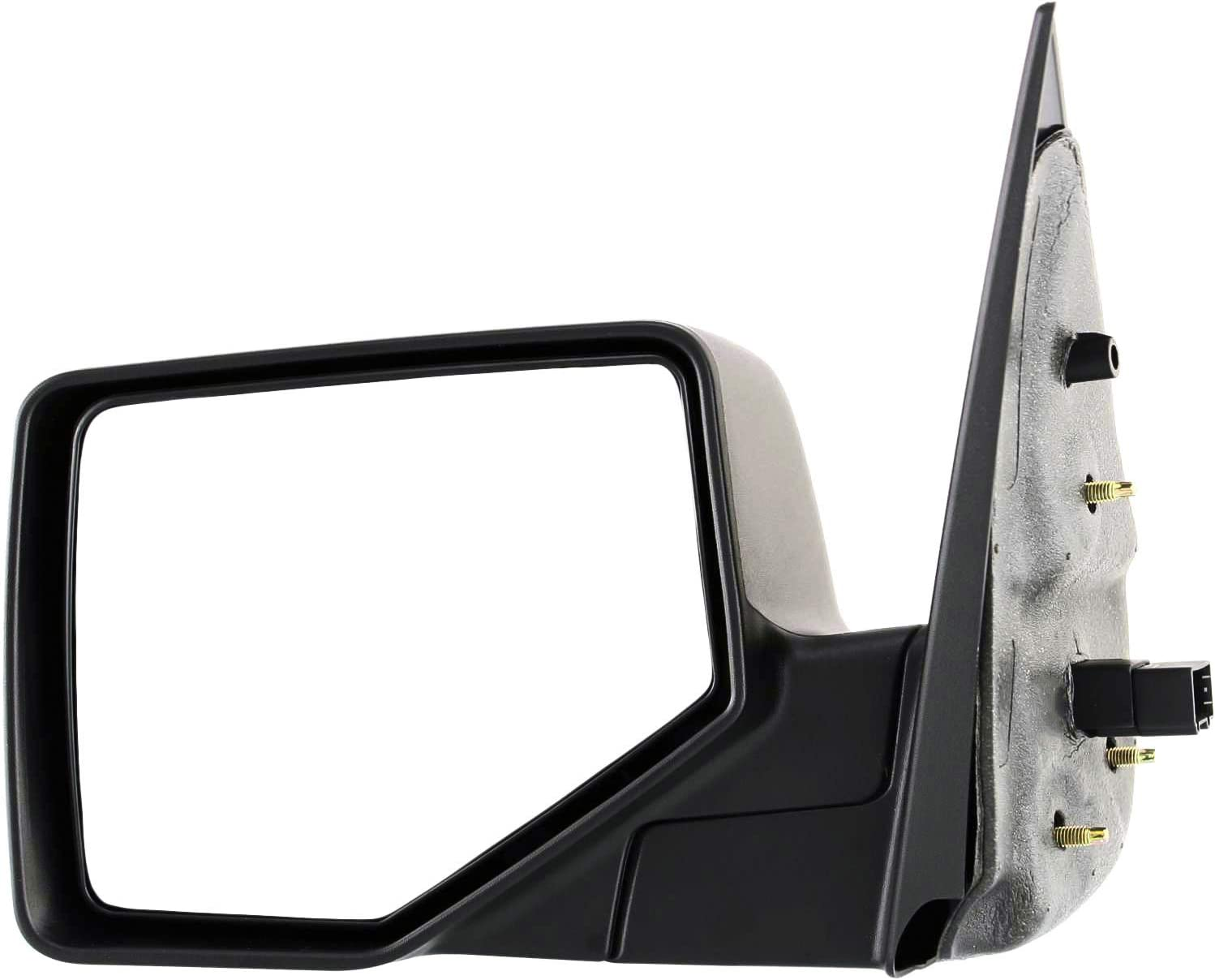 Garage-Pro Mirror Compatible For wholesale 2006-2010 Mail order cheap Ford Explorer 2007-20