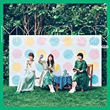 MY COLOR(2CD/初回限定盤)