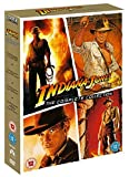 Indiana Jones: The Ultimate Collection [DVD] by Harrison Ford