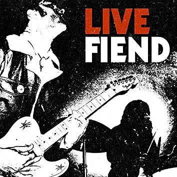 Live Fiend