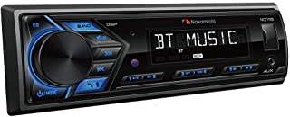 جهاز استقبال USB / SD NQ711B ناكاميتشي مع راديو AM / FM وبلوتوث، ووظائف التحكم في Aux-In وتطبيقات