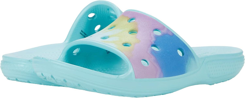 San Jose Mall Crocs Unisex-Child Kids' Classic Slide Sandals Max 74% OFF